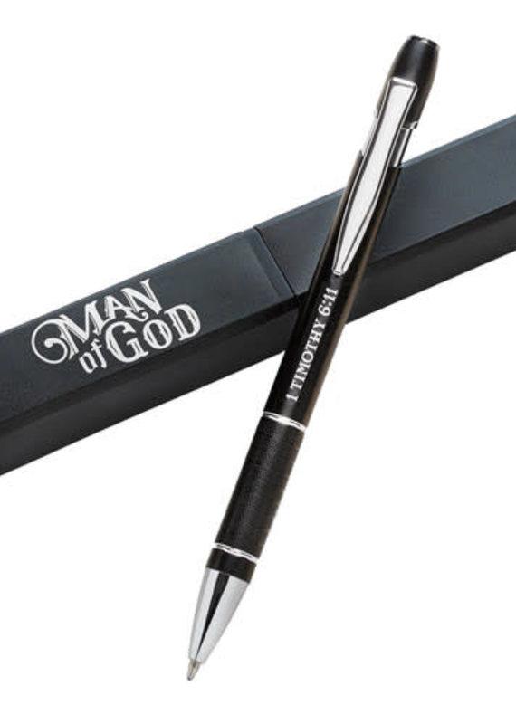 Man of God Gift Pen