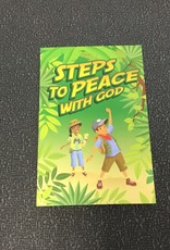 Copy of Steps To Peace With God Single