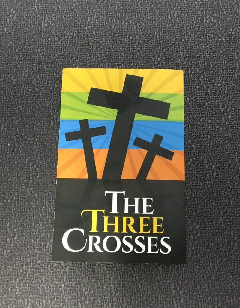 MWTB Copy of TRACTS - The Three Crosses - Single