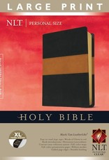 NLT2 Personal Size Bible