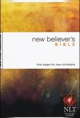 Tyndale NLT New Believers Bible