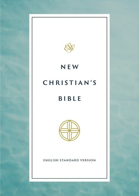 ESV New Christian's Bible