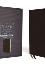 NASB Thinline Bible Giant Print