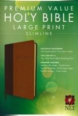 NLT Bible Slimline
