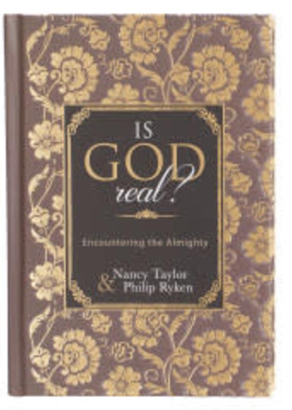 Is God  Real Devotional