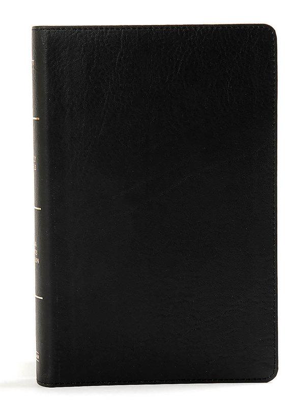 KJV Large Print Personal Size Reference Bible