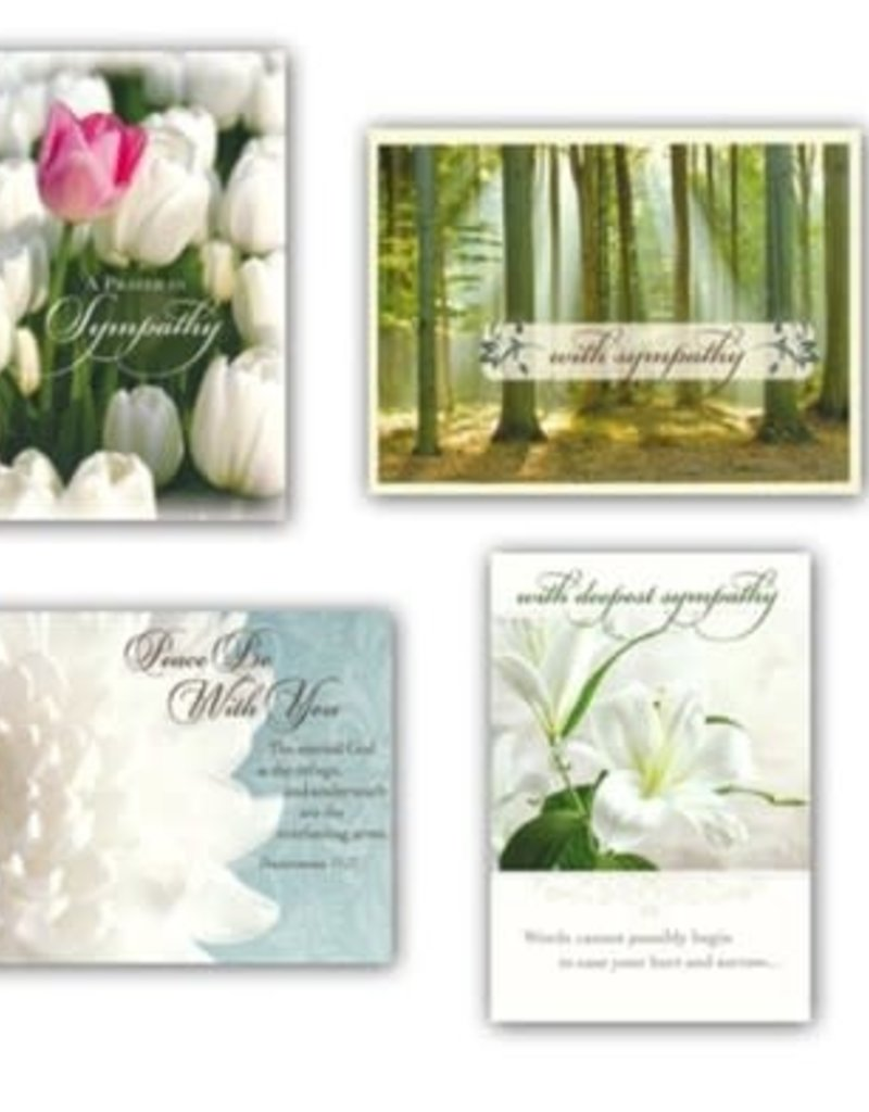 Card-Boxed-Sympathy-God's Promise