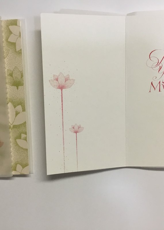 Prayers & Blessings Thank You Card