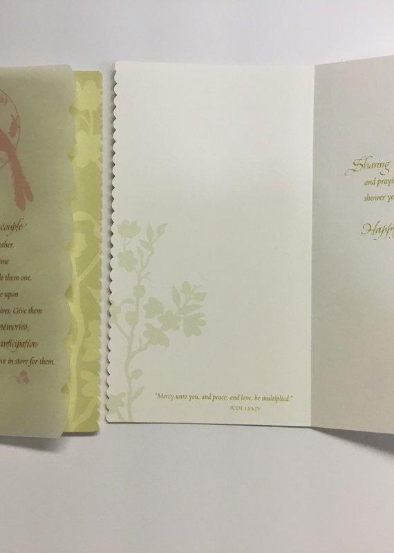 Anniversary Single Card - DaySpring