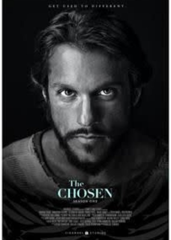 DVD The Chosen Season 1