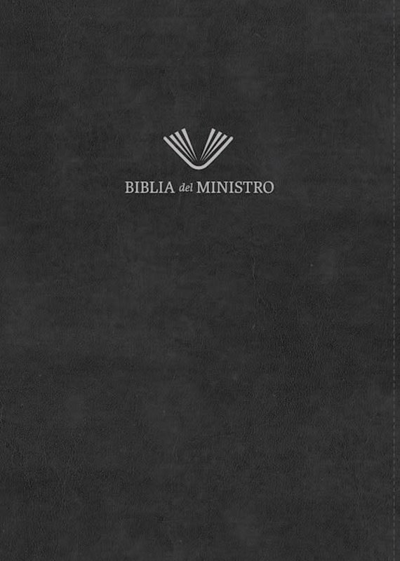 Spanish RVR 1960 Minister's Bible