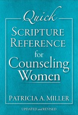 Quick Scripture Reference For Counseling Women (Updated)