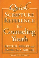 Quick Scripture Reference For Counseling Youth (Updated)