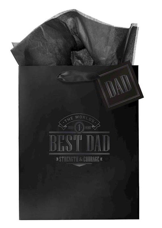 Gift Bag Best Dad