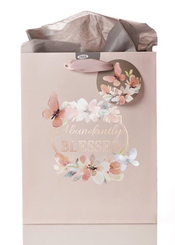 Gift Bag Abundantly Blessed