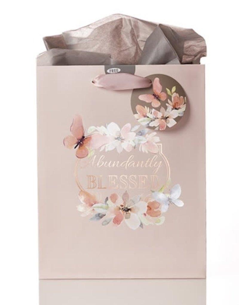 Gift Bag-Blessed-Medium