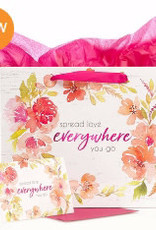 Gift Bag-Spread love Everywhere you go