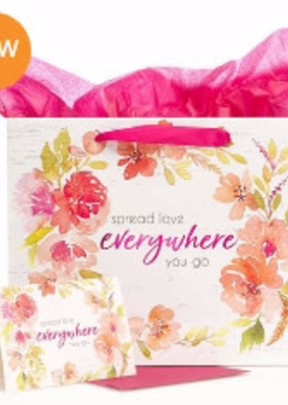 Gift Bag Everywhere