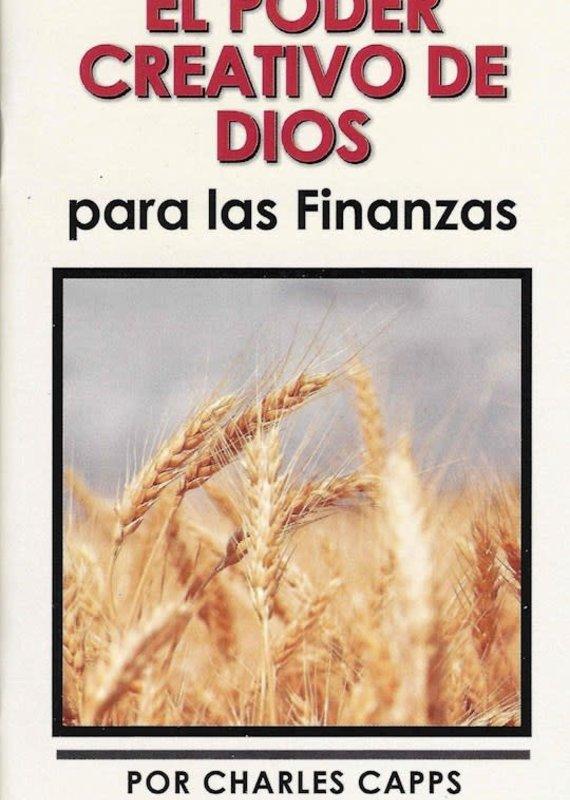 Spanish God's Creative Power For Finances