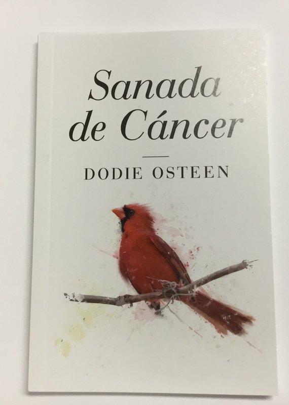 Spanish Healed Of Cancer