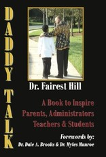 Daddy Talk - Dr Fairest Hill
