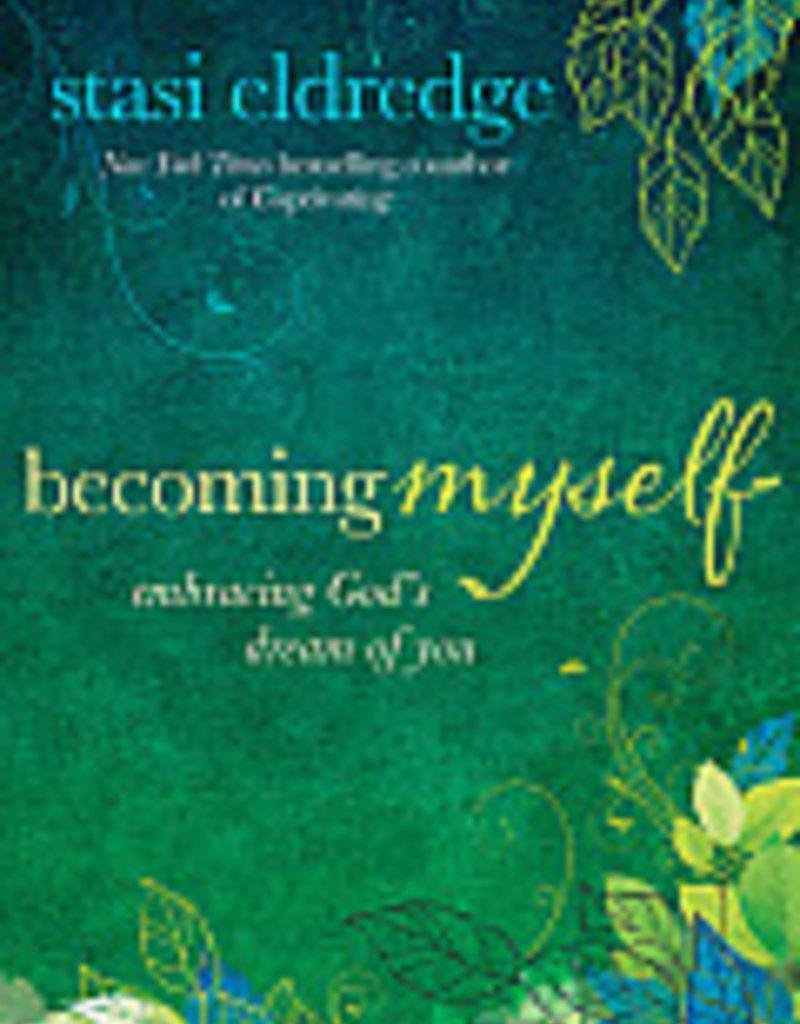 Becoming Myself (Hardcover)