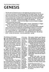 NKJV Giant Print Center-Column Reference Bible (Comfort Print)-Black Leather-Look Indexed
