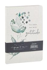 Linen Journal - Gratitude