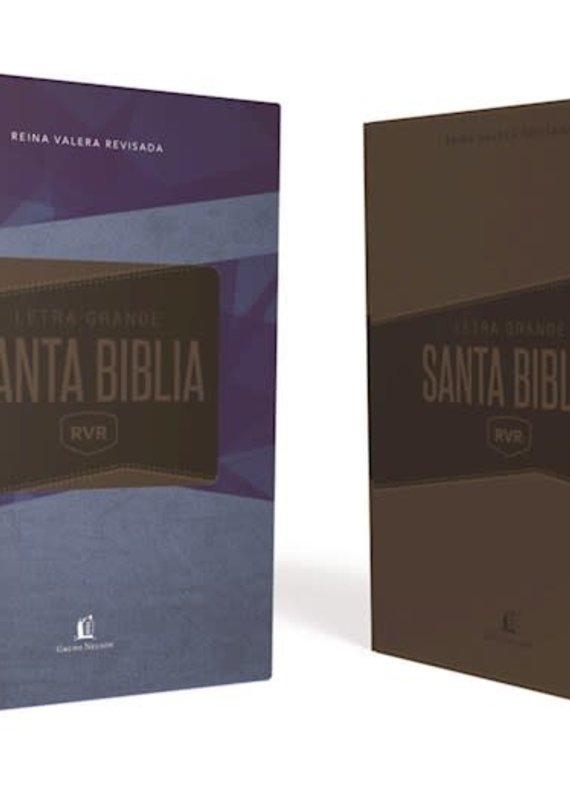Spanish Bible Reina Valera 1977