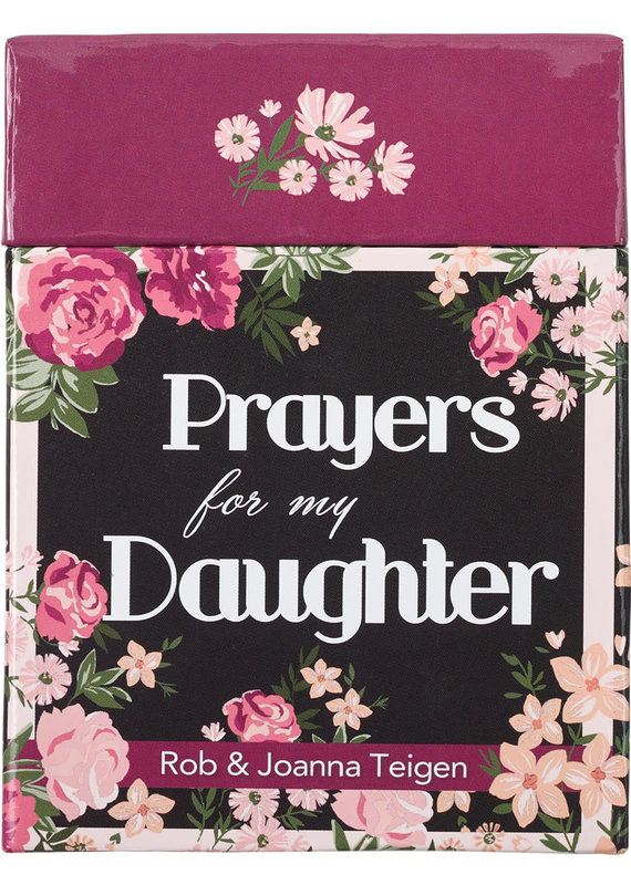 Prayers For My Daughter