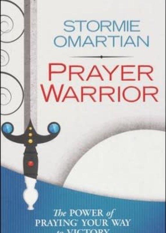 Harvest House Prayer Warrior
