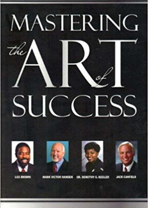 Insight Publishing Mastering The Art of Success