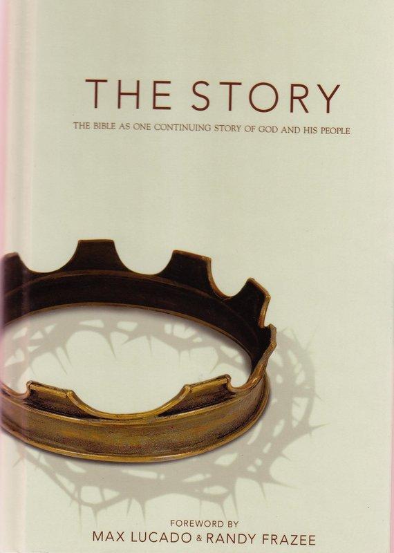 Zondervan The Story NIV