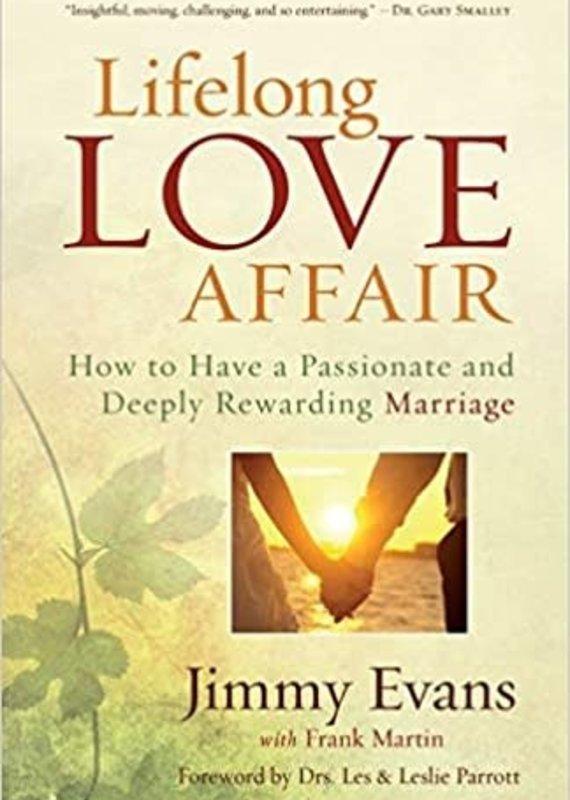 BakerBooks Lifelong Love Affair