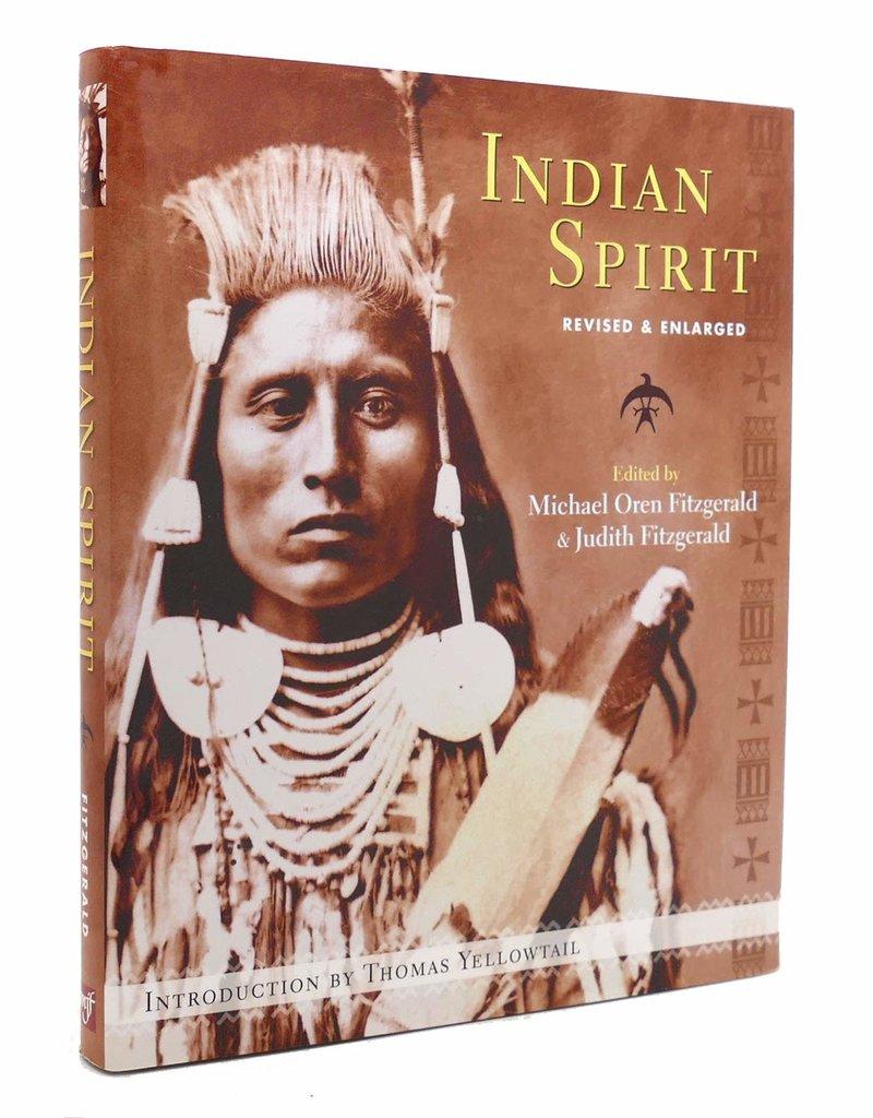 MJF Books Indian Spirit