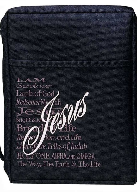 Bible Cover Names of Jesus