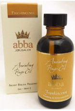 Anointing Oil-Frankincense-2 Oz