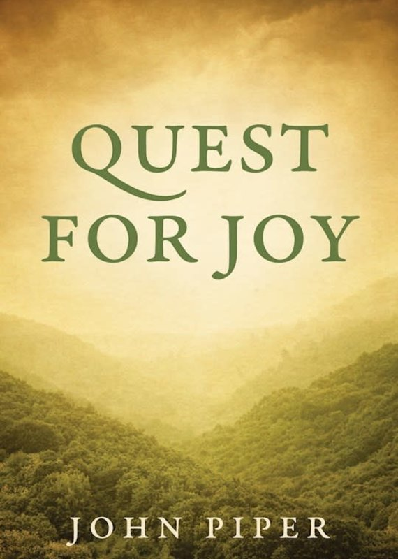 Tract Quest For Joy