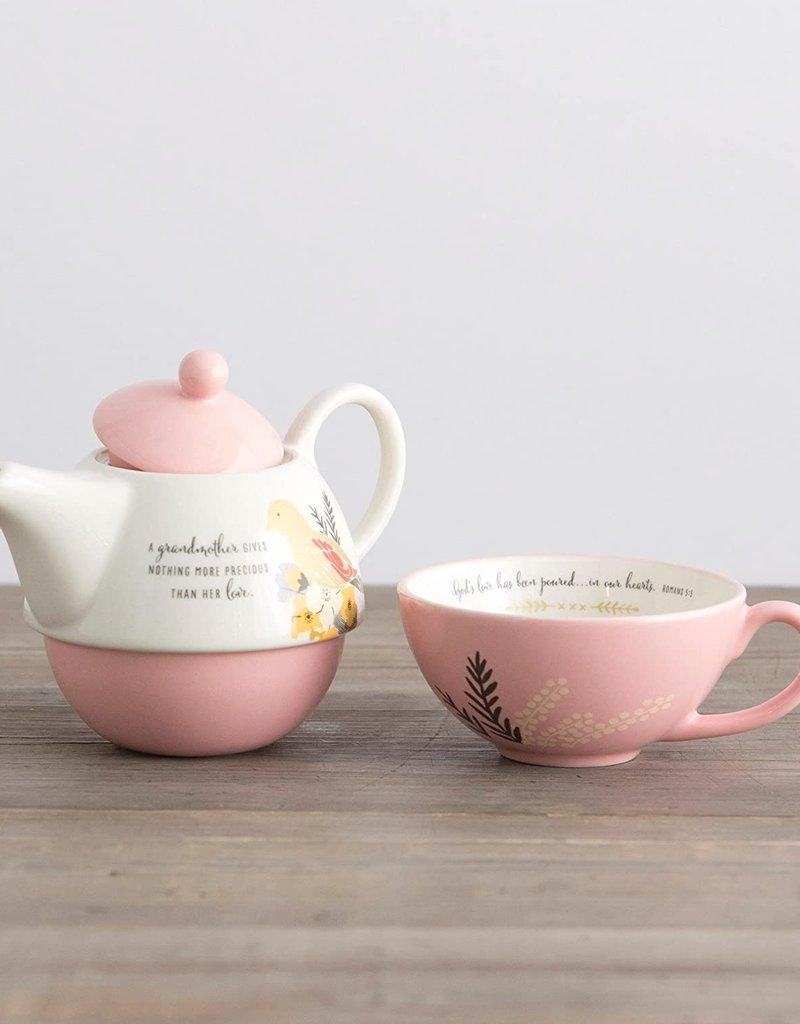 Tea For One Grandma