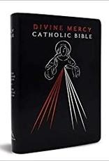 Divine Mercy Catholic Bible Imitation Leather