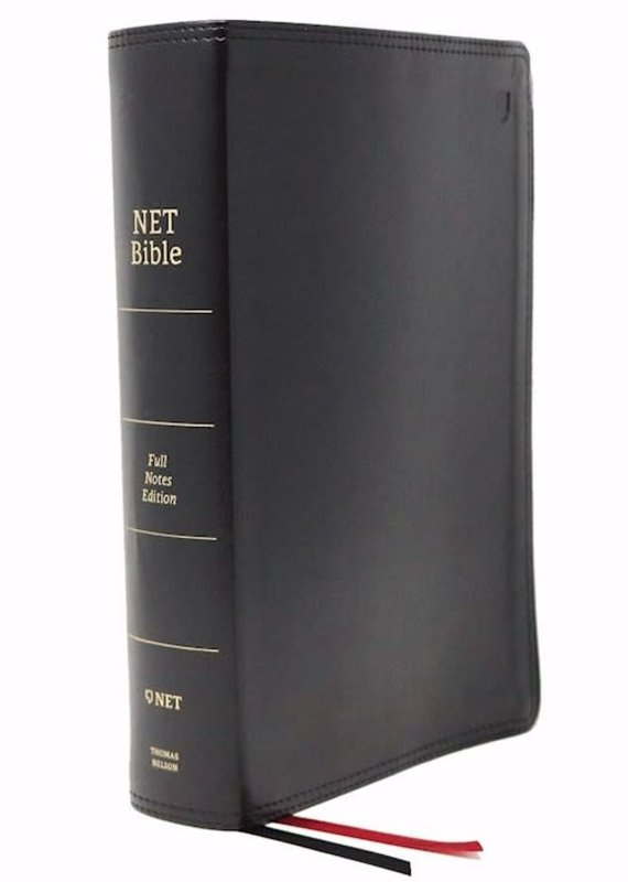NET Bible (Full Notes Edition)