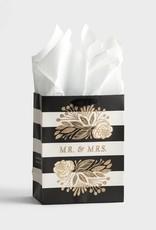 Gift Bag medium MR and MRS