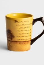 Mug Planted Tree Classic