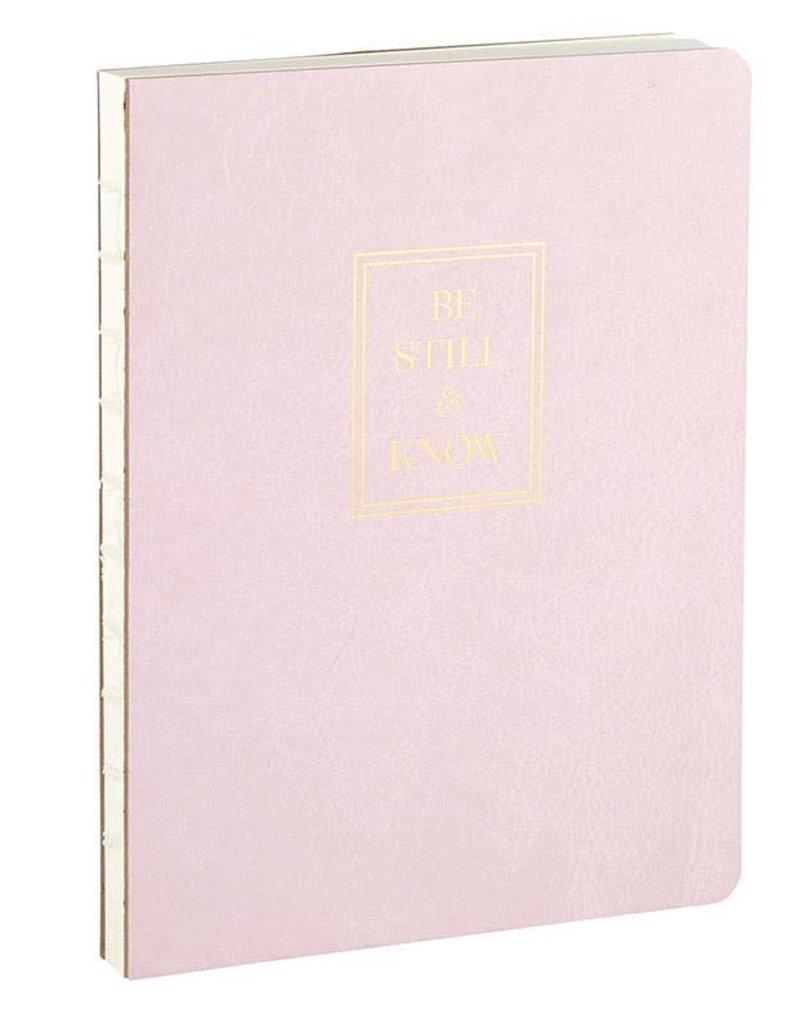 Coptic Journal - Be Still