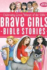 Brave Girls Bible Stories