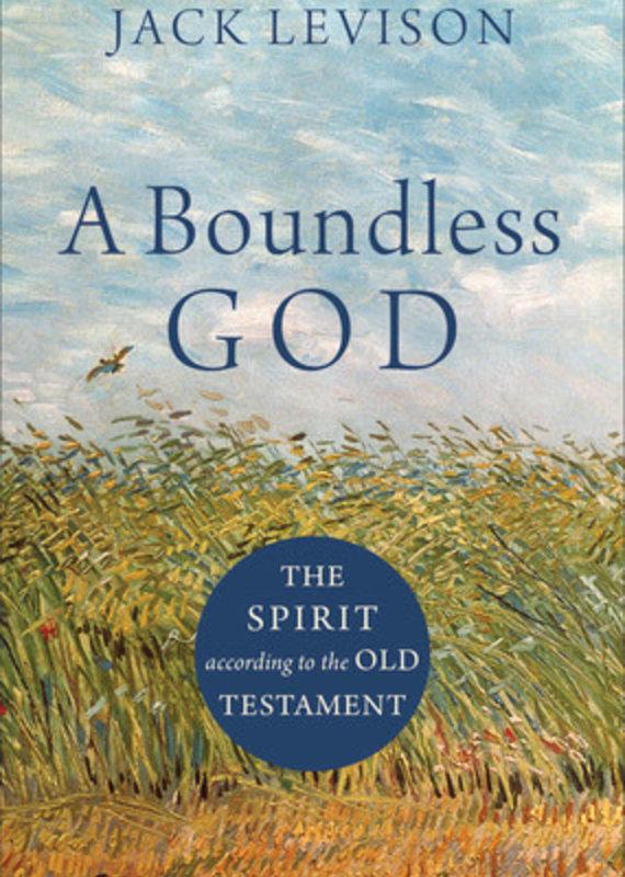 A Boundless God