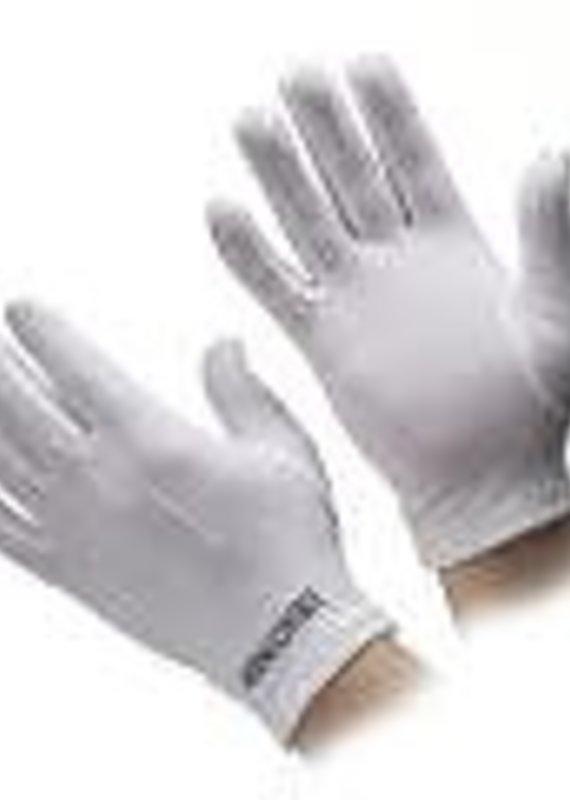 Woman's Slip-On Nylon Gloves with Deaconess Logo Lg/Ex Lg