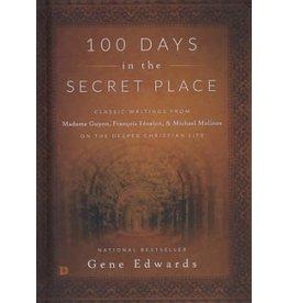 Destiny Image 100 Days in The Secret Place Vol 1