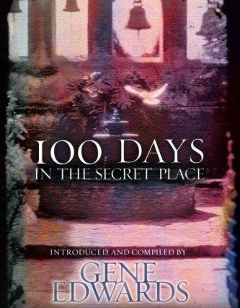 Destiny Image 100 Days in the Secret Place Vol. 2