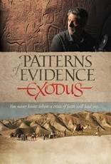 Thinking Man Films DVD - Patterns of Evidence - Exodus